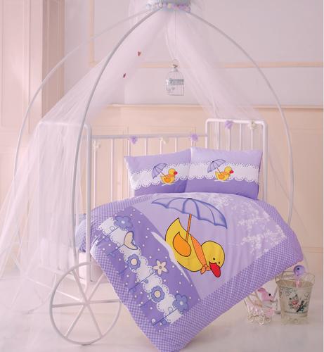 Детское постельное белье DUCK