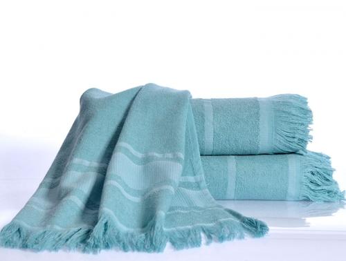 Пляжное полотенце 50х80 Irya Duru Halikarnaz
