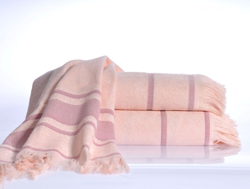 Пляжное полотенце 80х160 Irya Duru Somon