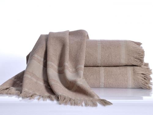 Пляжное полотенце 50х80 Irya Duru Vison