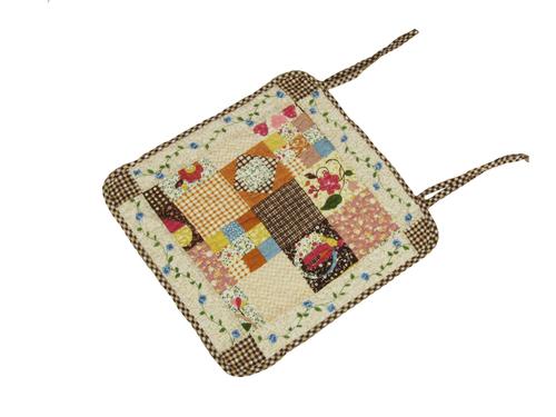 Подушка-сидушка для стульев Tango 18011-22