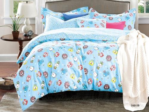 Детское постельное белье Cleo 55/048-sb