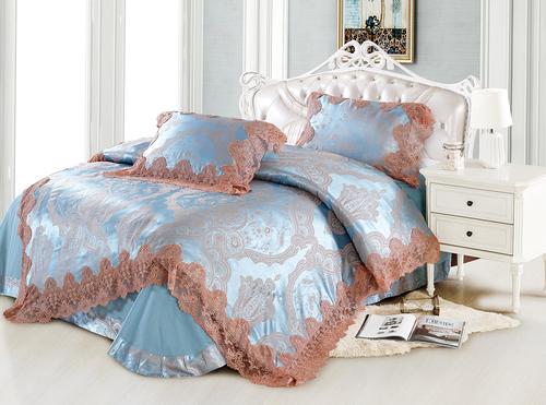 Постельное белье Cristelle Blue marine TJ0600-39
