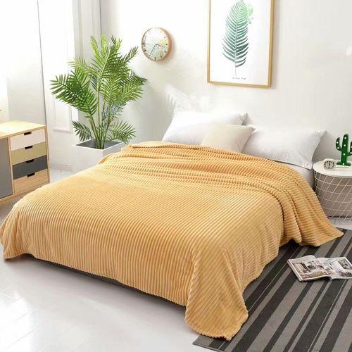 Плед фланелевый Tango Stripe ST2022-2