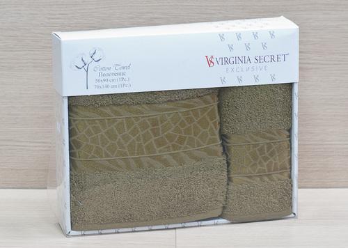 Набор полотенец Virginia Seсret Green