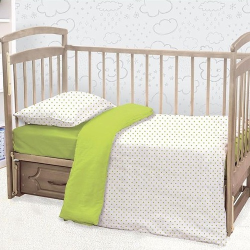 Детское постельное белье Этель Летние сны ET-104-b