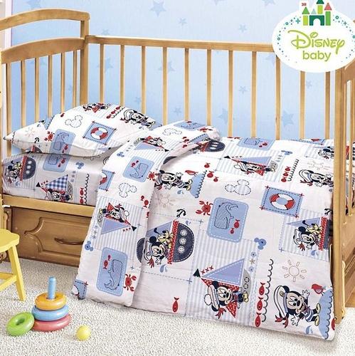 Детское постельное белье Этель Disney Микки ETD-452-b