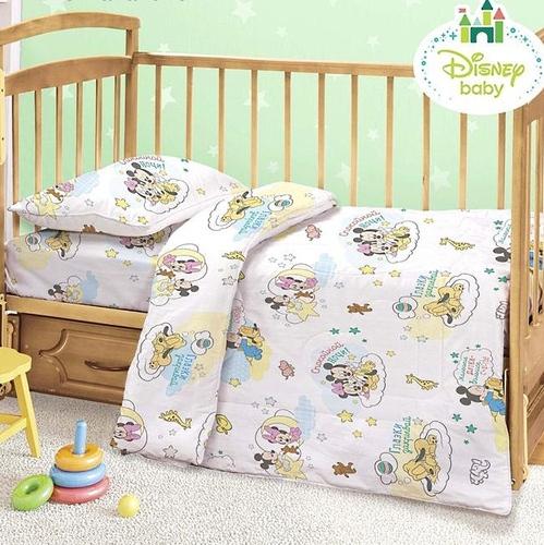 Детское постельное белье Этель Disney Сладких снов ETD-455-b