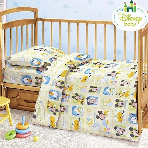 Детское постельное белье Этель Disney Любимый малыш ETD-456-b