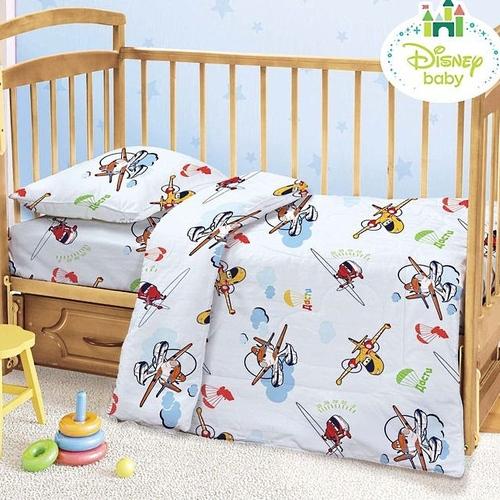 Детское постельное белье Этель Disney Самолеты ETD-457-b