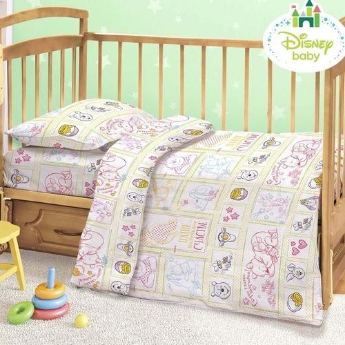 Детское постельное белье Этель Disney Наше счастье ETD-458-b