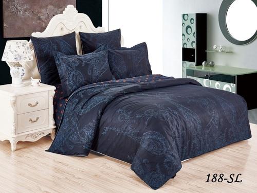 Постельное белье Cleo Satin Lux SL 41/188-SL