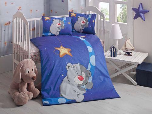 Детское постельное белье Victoria baby Keyif