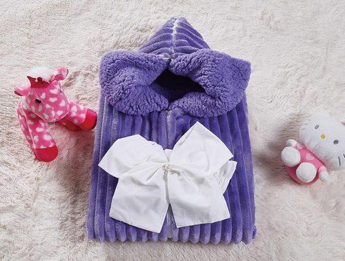 Одеяло-конверт Infanty (синий)