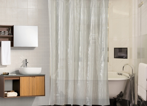 Штора для ванной Valtery FG-1305A