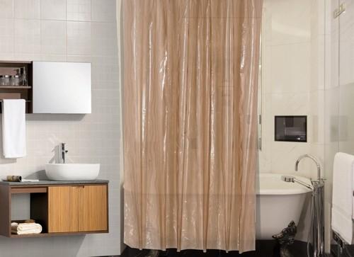 Штора для ванной Valtery FG-1305H