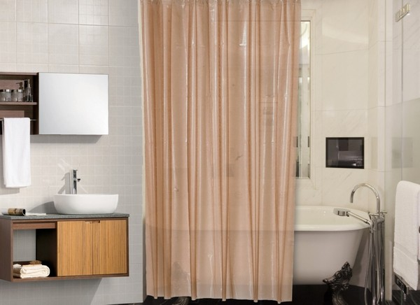 Штора для ванной Valtery FG-1310H