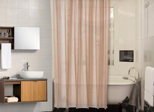 Штора для ванной Valtery FG-1316C