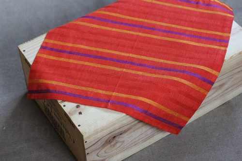 Жаккардовая салфетка Furia roja 50х50 см