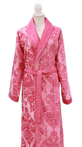 Халат Roseberry Prego Pink S-M