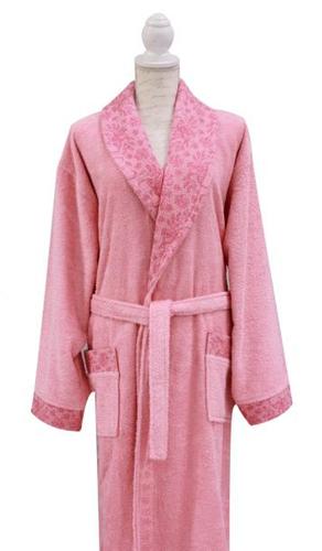 Халат Roseberry Profondo L.Pink L-XL