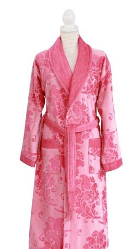 Халат Roseberry Salve Pink S-M