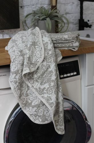 Мягкое банное полотенце Imperia 65х130 см