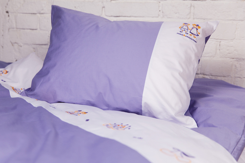 Детское постельное белье Hanna