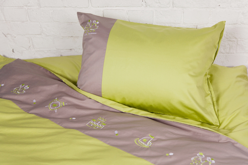 Детское постельное белье Franz