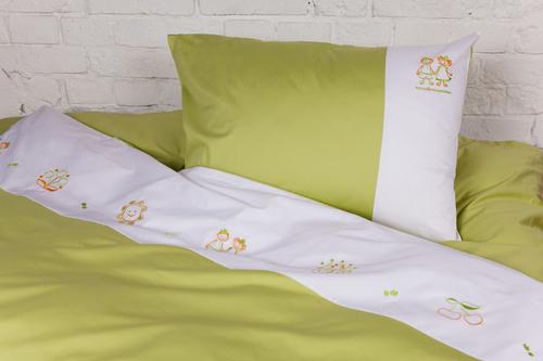 Детское постельное белье Gertrude
