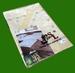 Бежевая скатерть SL 40х120 с салфетками 30х42 5 предметов