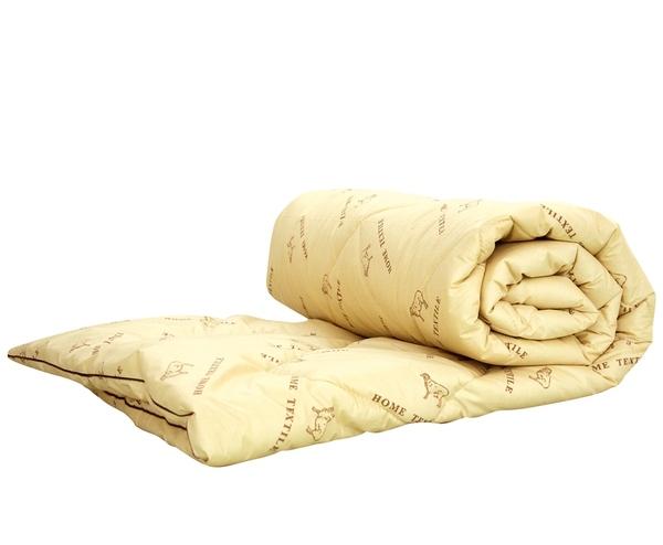 """Зимнее одеяло """"Кашемир"""" Леди Прима"""