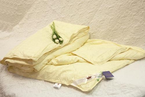 Всесезонное одеяло Элит E-220-1,5-Bej