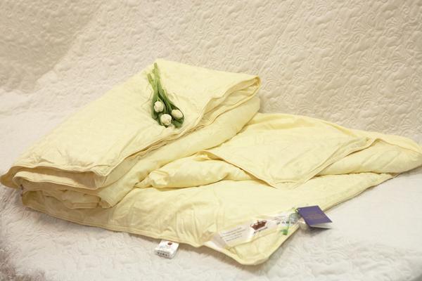 Всесезонное одеяло Элит E-172-1-Bej
