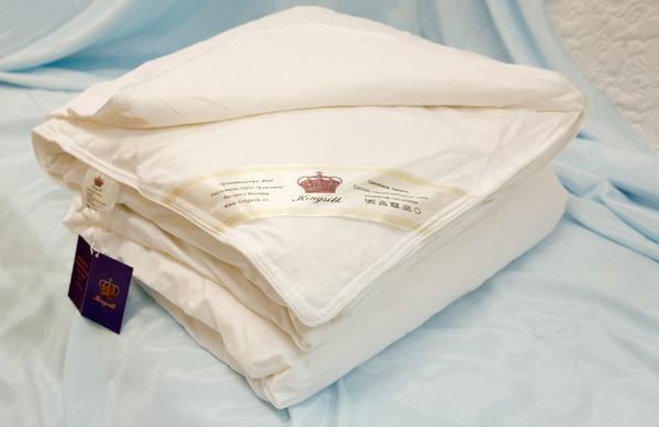 Всесезонное одеяло Элит E-220-1,5-Bel