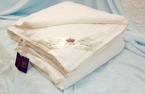 Зимнее одеяло Элит E-200-2-Bel