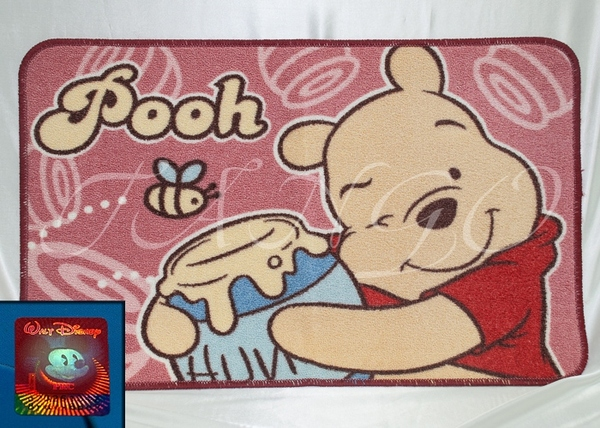 Коврик для ванной Tango Winnie-the-Pooh V5