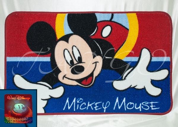 Коврик для ванной Tango Mikkey Mouse