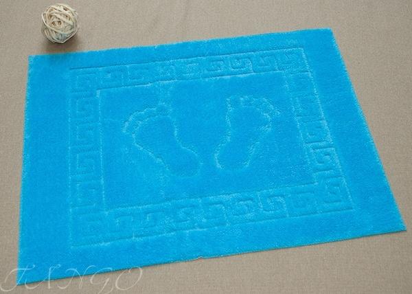 Коврик для ног Fresco Blue