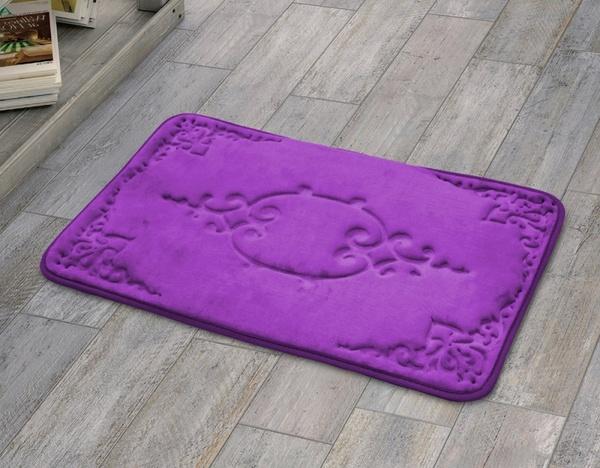 Коврик для ванной Sindy Purple