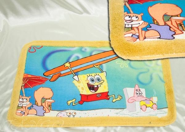 Коврик для ванной Tango SpongeBob V2