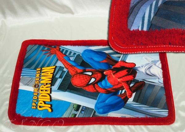 Коврик для ванной Tango Spider-Man