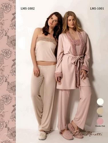 Пижама Luisa Moretti 1002 Pink
