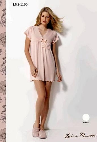 Сорочка Luisa Moretti 1100 Pink