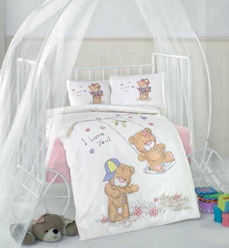 Детское постельное белье MASAL V1