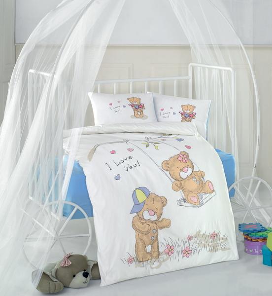 Детское постельное белье MASAL V2