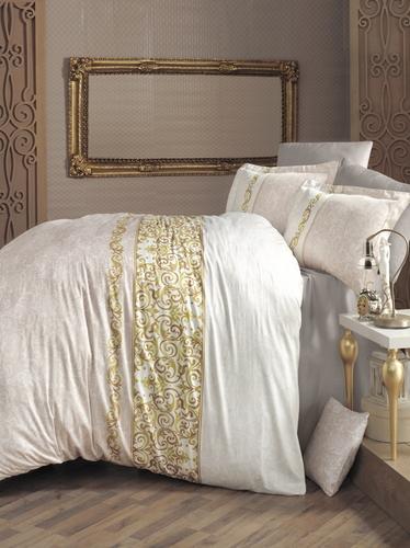Постельное белье MIRACE V2 beige