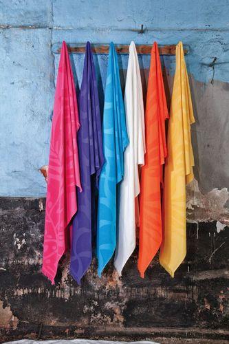 Полотенце банное NADIA Purple
