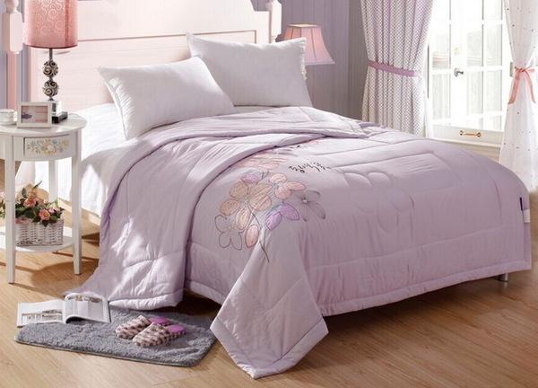 Летнее одеяло Tango Modal Lilac