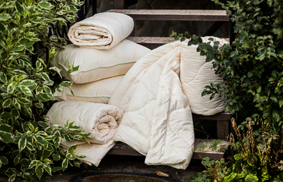 Подушка Бамбук Леди Прима